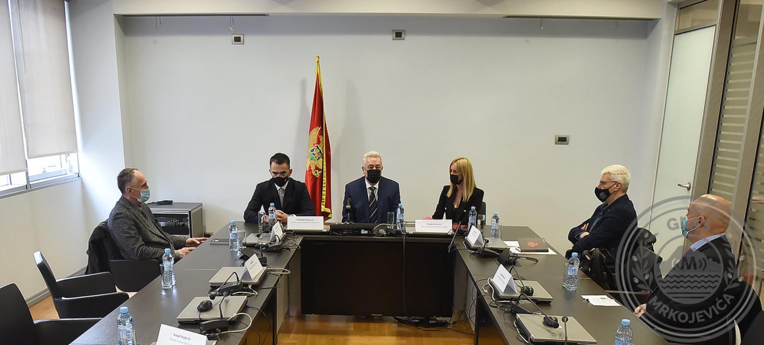 Vulić: Što hitnije riješiti probleme u Mrkojevićima