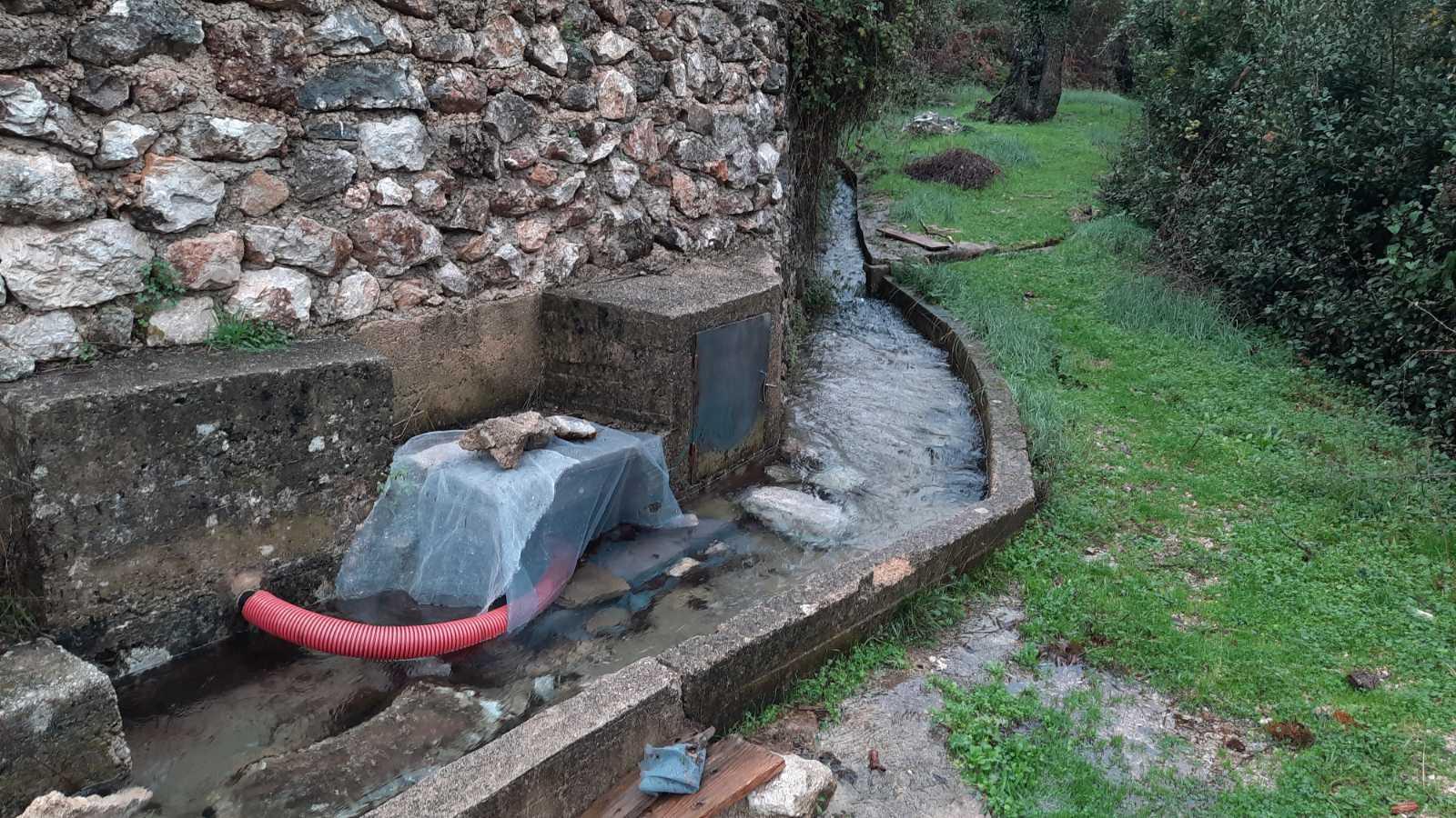 Kako su Mrkojevići Vodu spasili
