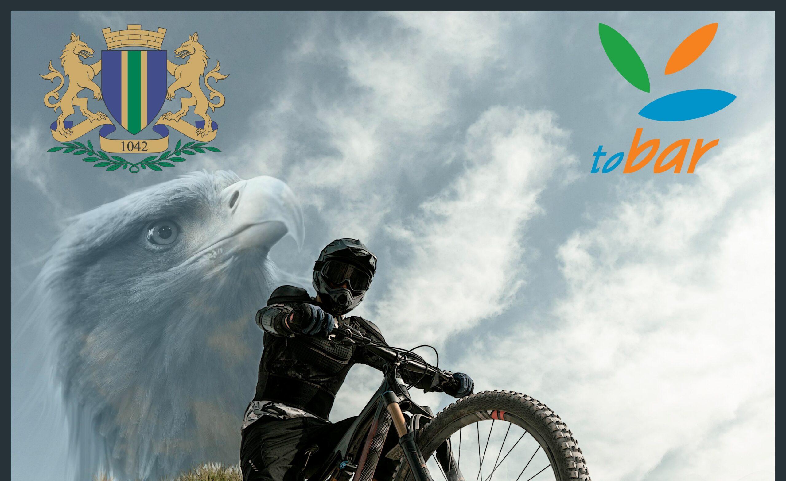 "Opština Bar i TO Bar organizuju veliku downhill mountain bike trku ""Sutorman 2021″"